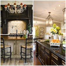8 character traits of a classic country kitchen big chill