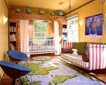Decorating Ideas For Boys Bedrooms | Living Room Design
