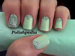 seafoam green nail designs image collections nail art designs