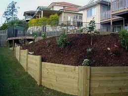 The  Best Retaining Wall Cost Ideas On Pinterest Retaining - Landscape wall design