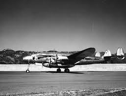 Lockheed L-649 Constellation