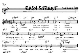 KANALO   Easy Street original    YouTube EdBookPhoto