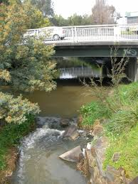 Olinda Creek