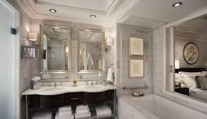 interior decoration luxury bathroom interior design in france