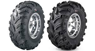 Customer Choice This Mud Tires For 24 Inch Rims 2015 Mud Tires Buyer U0027s Guide Atv Com
