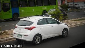 Hyundai testa no Piauí o HB20 com motor 1.0 turbo | Autos Segredos