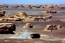 The Dramatic Landscape of China     s Gansu Province   The Atlantic