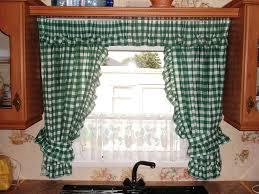 retro kitchen curtains best kitchen curtains ideas u2013 three