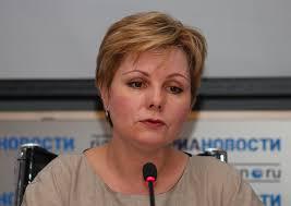 Yelena Yurievna Gagarina