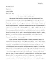 how to write an essay high school College Essays  College Application Essays   Student college