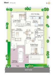 House Layout Design As Per Vastu Floor Plan Navya Homes At Beeramguda Near Bhel Hyderabad