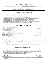 resume profile summary Cover Letter  Student Resume With Personal Profile And Related Experience As Customer Service Or Education