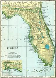 Palm Island Florida Map by Florida Genealogy U2013 Access Genealogy
