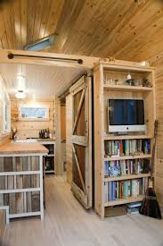our tiny home a 230 square feet tiny house on wheels in reno