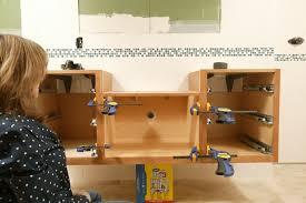 Finehomebuilding Floating Vanity For Fine Homebuilding Making Things Work