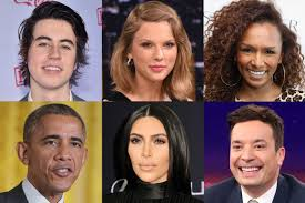 Meet the most influential people on the Internet   Time com Time