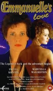 Emmanuelle's Love [VHS] starring: Marcela Walerstein, George Lazenby, ... - 51C4Y7VSAAL