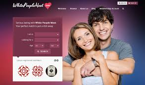 online dating   Salon com Salon Now there     s a dating site just for white people