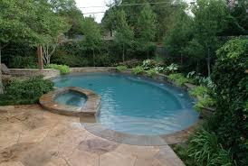 backyard ideas around pool firesafe home inspiration