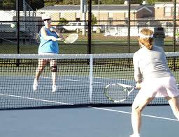 south shore tennis association celebrates its 25th year sports