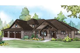 European House Designs Craftsman House Plans Cedar Creek 30 916 Associated Designs