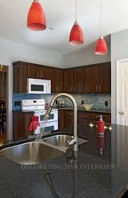 Kitchen Pendant Lighting Ideas by Pendant Lighting Ideas Impressive Red Pendant Lights For Kitchen