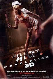 Silent Hill 2: La Revelacion (2012)
