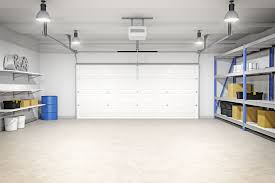 How Many Square Feet Is A 1 Car Garage How To Determine The Cost Per Square Foot Of A Garage