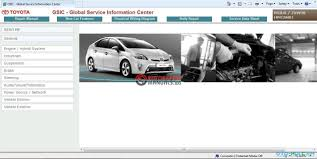 gsic toyota prius zvw30 2009 auto repair manual forum heavy