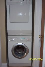 fine bosch washing machine stackable dryer intended design inspiration