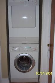 fine bosch washing machine stackable dryer intended design inspiration