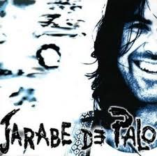 Post thumbnail of Letra de la Flaca (Jarabe de Palo)
