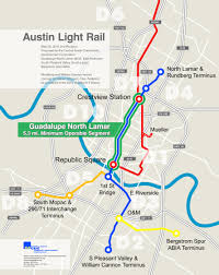 Los Angeles Light Rail Map by Advantages Of Light Rail In Street Alignments Rail Now