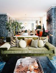 Green Sofa Living Room Ideas Best 25 Olive Green Couches Ideas On Pinterest Dark Blue Walls
