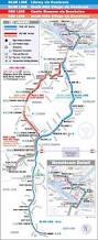 Los Angeles Light Rail Map by 18 Best Transportation Images On Pinterest Transportation