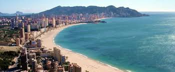 Image result for benidorm