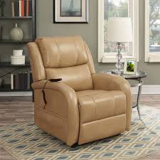 Costco Living Room Brown Leather Chairs Recliners Living Room Costco
