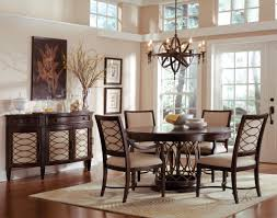 round formal dining tables captivating formal round dining room