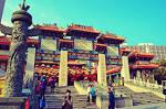 Du lịch nước ngoài - Tour Du Lịch Hong Kong Giá Rẻ Giải Trí Và Mua Sắm