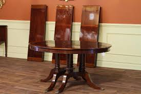 Oval Dining Room Tables Oval Dining Room Furniture Presidio Oval Dining Table By Bassett