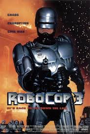 Robocop 3 (1993) [Latino]