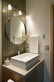 Decorating Half Bathroom Ideas Bathroom Small Modern Half Bathrooms Navpa2016