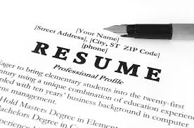 Resume Profile Examples For Many Job Openings The Balance