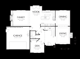 100 house plans for narrow lots with garage 69 best narrow