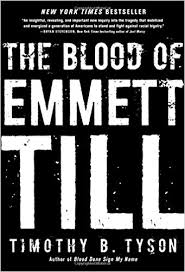 amazon how long until black friday ends the blood of emmett till timothy b tyson 9781476714844 amazon