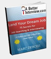 A Better Interview ebook