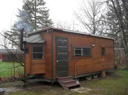 kerry u0027s 12k tiny house on wheels for sale