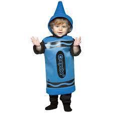 infant dinosaur halloween costume blue crayola crayon toddler costume halloween costumes costumes
