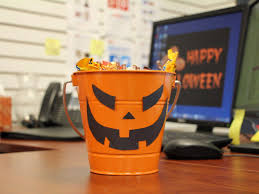 office halloween decorations ideas