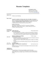 Create Resume Online Free Download by Resume Template 85 Amazing How To Make One Page A On Page
